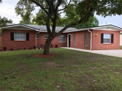 2608 Kiwanis Avenue, Lakeland, FL 33801 - MLS#: T3123284