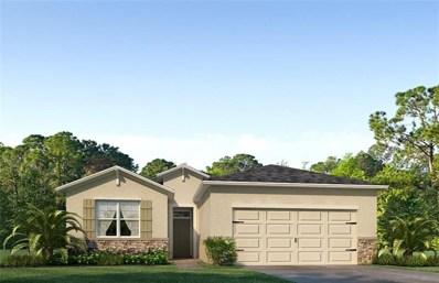12697 Eastpointe Drive, Dade City, FL 33525 - MLS#: T3123302