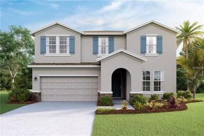 416 Grande Vista Boulevard, Bradenton, FL 34212 - MLS#: T3123319