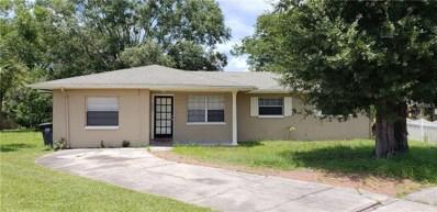 5604 Cookman Drive, Tampa, FL 33619 - MLS#: T3123327