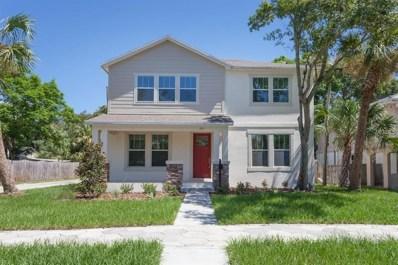 762 12TH Avenue N, St Petersburg, FL 33701 - MLS#: T3123349
