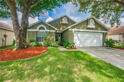 1542 Chepacket Street, Brandon, FL 33511 - MLS#: T3123376