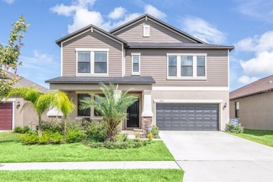 14046 Tropical Kingbird Way, Riverview, FL 33579 - MLS#: T3123384