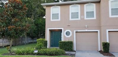 9502 Ashburn Creek Lane, Tampa, FL 33610 - #: T3123388
