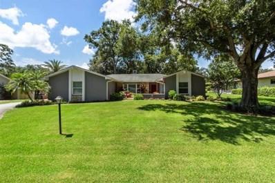 1119 Hallamwood Trail S, Lakeland, FL 33813 - MLS#: T3123399