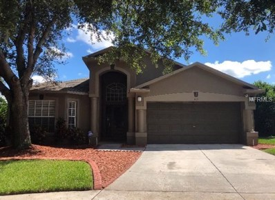 615 Sunset Beach Court, Valrico, FL 33594 - MLS#: T3123403