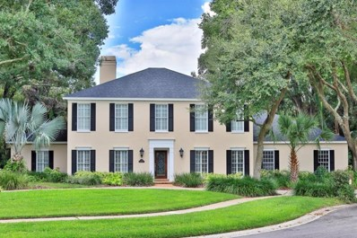 2202 Magdalene Cove Place, Tampa, FL 33613 - MLS#: T3123411