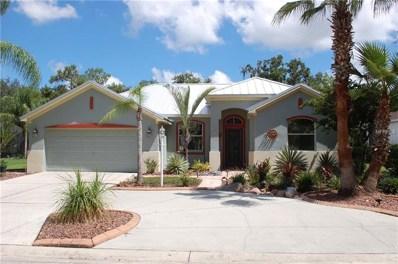 1704 Brookstone Way, Plant City, FL 33566 - MLS#: T3123426