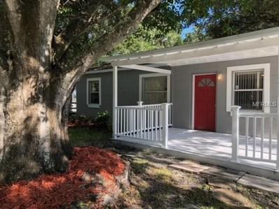 4724 W Knights Avenue, Tampa, FL 33611 - MLS#: T3123428