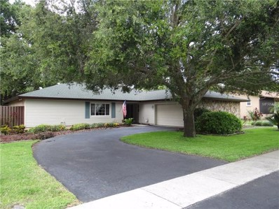 820 Lakeside Terrace, Palm Harbor, FL 34683 - MLS#: T3123438