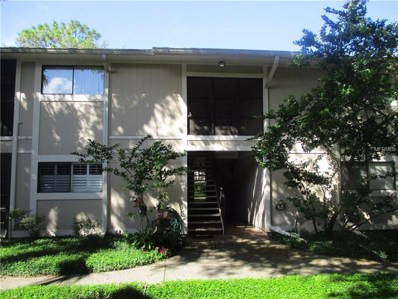 6010 Laketree Lane UNIT G, Temple Terrace, FL 33617 - MLS#: T3123460