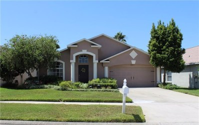 24810 Black Creek Court, Land O Lakes, FL 34639 - MLS#: T3123486