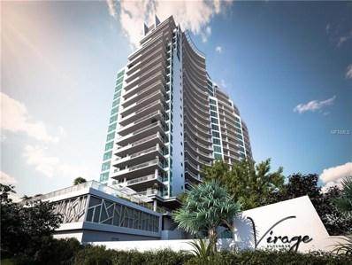 3401 Bayshore Boulevard UNIT 2202, Tampa, FL 33629 - MLS#: T3123500