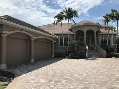 915 Capriccio Lane, Apollo Beach, FL 33572 - MLS#: T3123501