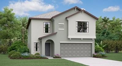 11135 Hudson Hills Lane, Riverview, FL 33579 - MLS#: T3123511