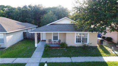 10341 Summerview Circle, Riverview, FL 33578 - MLS#: T3123534