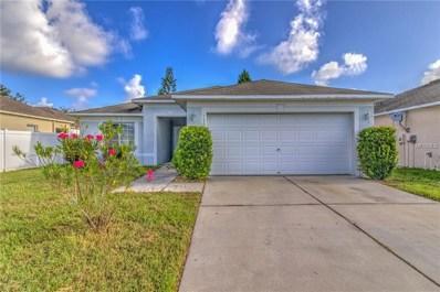 12022 Cedarfield Drive, Riverview, FL 33569 - MLS#: T3123542