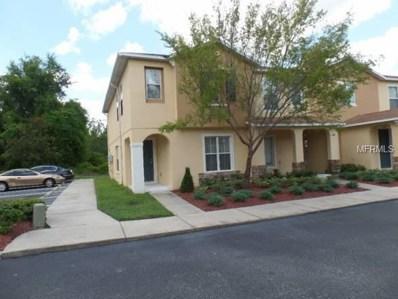 8117 Silent Creek Drive, Tampa, FL 33615 - MLS#: T3123544
