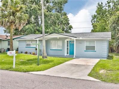 7036 Seward Drive, Port Richey, FL 34668 - MLS#: T3123552