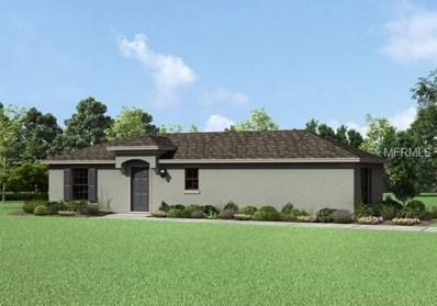 26408 Mc Allister Street, Brooksville, FL 34602 - MLS#: T3123582
