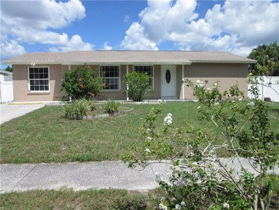 6417 Willow Wood Lane, Tampa, FL 33634 - MLS#: T3123585