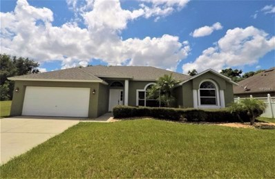 1416 Baton Drive, Deltona, FL 32725 - MLS#: T3123611