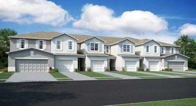 10672 Lake Montauk Drive, Riverview, FL 33578 - MLS#: T3123620