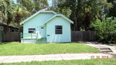 2425 25TH Avenue S, St Petersburg, FL 33712 - MLS#: T3123623