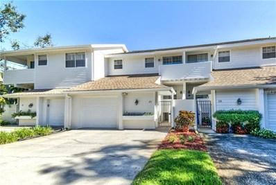 5222 S Russell Street UNIT 29, Tampa, FL 33611 - MLS#: T3123630
