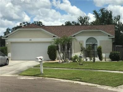 11219 Thicket Court, Tampa, FL 33624 - MLS#: T3123650