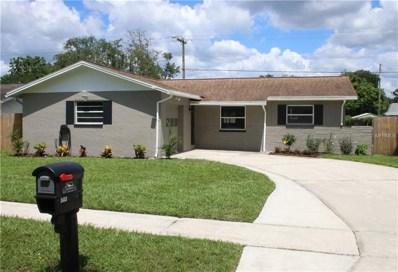 503 Oakside Drive, Brandon, FL 33510 - MLS#: T3123654