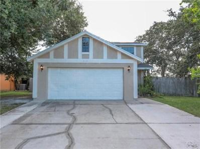 814 Whisper Lake Court, Winter Haven, FL 33880 - MLS#: T3123659
