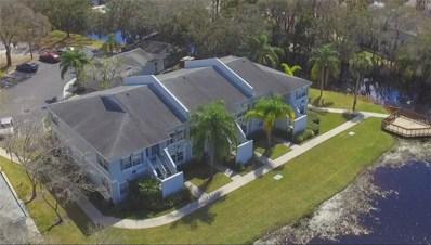 4127 Dolphin Drive UNIT 4127, Tampa, FL 33617 - MLS#: T3123672