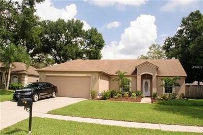 14815 Redcliff Drive, Tampa, FL 33625 - MLS#: T3123712