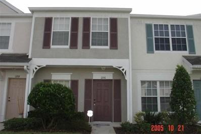 1206 Kennewick Court, Wesley Chapel, FL 33543 - MLS#: T3123719