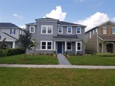 17245 Richness Way, Land O Lakes, FL 34638 - MLS#: T3123725
