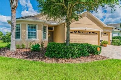 614 Sudbrook Lane, Spring Hill, FL 34609 - MLS#: T3123730