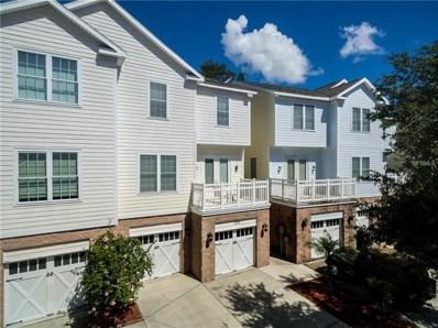 123 Arrawana Avenue UNIT Lot 5, Tampa, FL 33629 - MLS#: T3123741