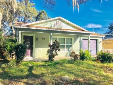 1111 W Knollwood Street, Tampa, FL 33604 - MLS#: T3123745
