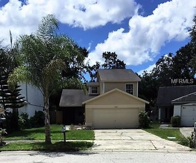 11642 Hidden Hollow Circle, Tampa, FL 33635 - MLS#: T3123766