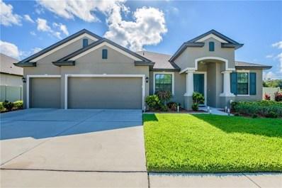 11011 Brahman Ranch Circle, Riverview, FL 33578 - MLS#: T3123773