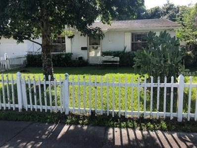 3604 Sugarcreek Drive, Tampa, FL 33619 - MLS#: T3123777