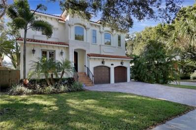 5026 W Dickens Avenue, Tampa, FL 33629 - MLS#: T3123782