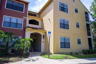 11901 4TH Street N UNIT 2308, St Petersburg, FL 33716 - MLS#: T3123792