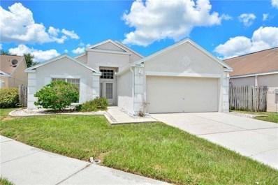 10635 Walker Vista Drive, Riverview, FL 33578 - MLS#: T3123797