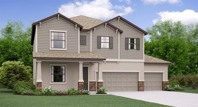 9905 Sage Creek Drive, Ruskin, FL 33573 - MLS#: T3123805