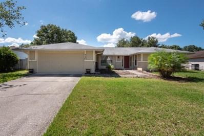 710 Satinleaf Avenue, Oldsmar, FL 34677 - MLS#: T3123818