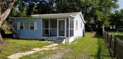 1808 E Navajo Avenue, Tampa, FL 33612 - MLS#: T3123830