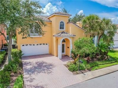 10618 Cape Hatteras Drive, Tampa, FL 33615 - MLS#: T3123831