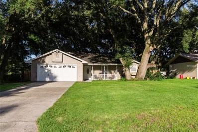 6605 Dorchester Road, Lakeland, FL 33809 - MLS#: T3123835
